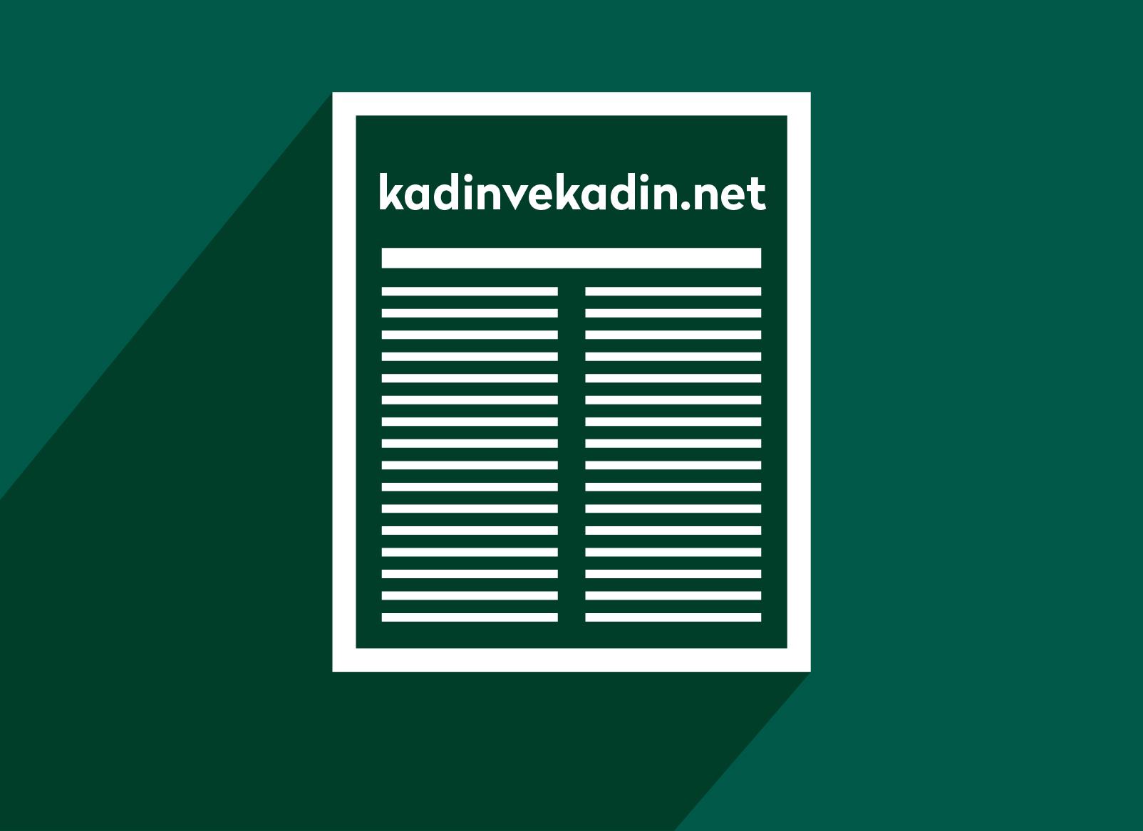 Kadinvekadin.net